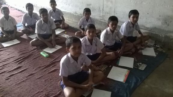among school children essay How to cite the tower among school children summary and essays for poems of wb.